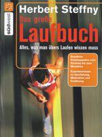 Cover Laufbuch
