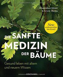 Einband - die Sanfte Medizin der Bäume
