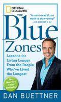 Buch - Blue Zones