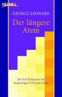 Buch - Der längere Atem