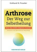 Buch - Arthrose - Der Weg zur Selbstheilung