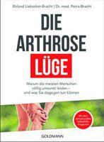 Buch - die Arthrose Lüge