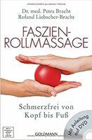 Buch - Faszien-Rollmassage