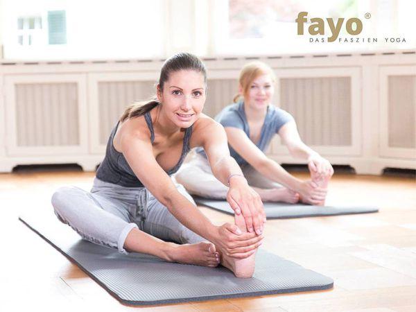 Buch: Liebscher-Bracht - FaYo - Das Faszien-Yoga
